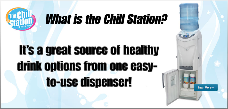 what-is-chill-station